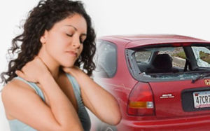 Auto injuries can cause permanent damage.