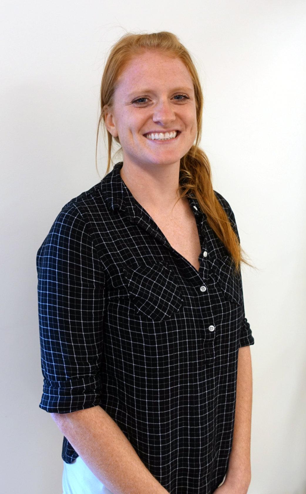 Dr. Tara VanVranken, DC, Certification in Chiropractic BioPhysics