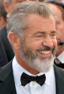 mel gibson uses chiropractic