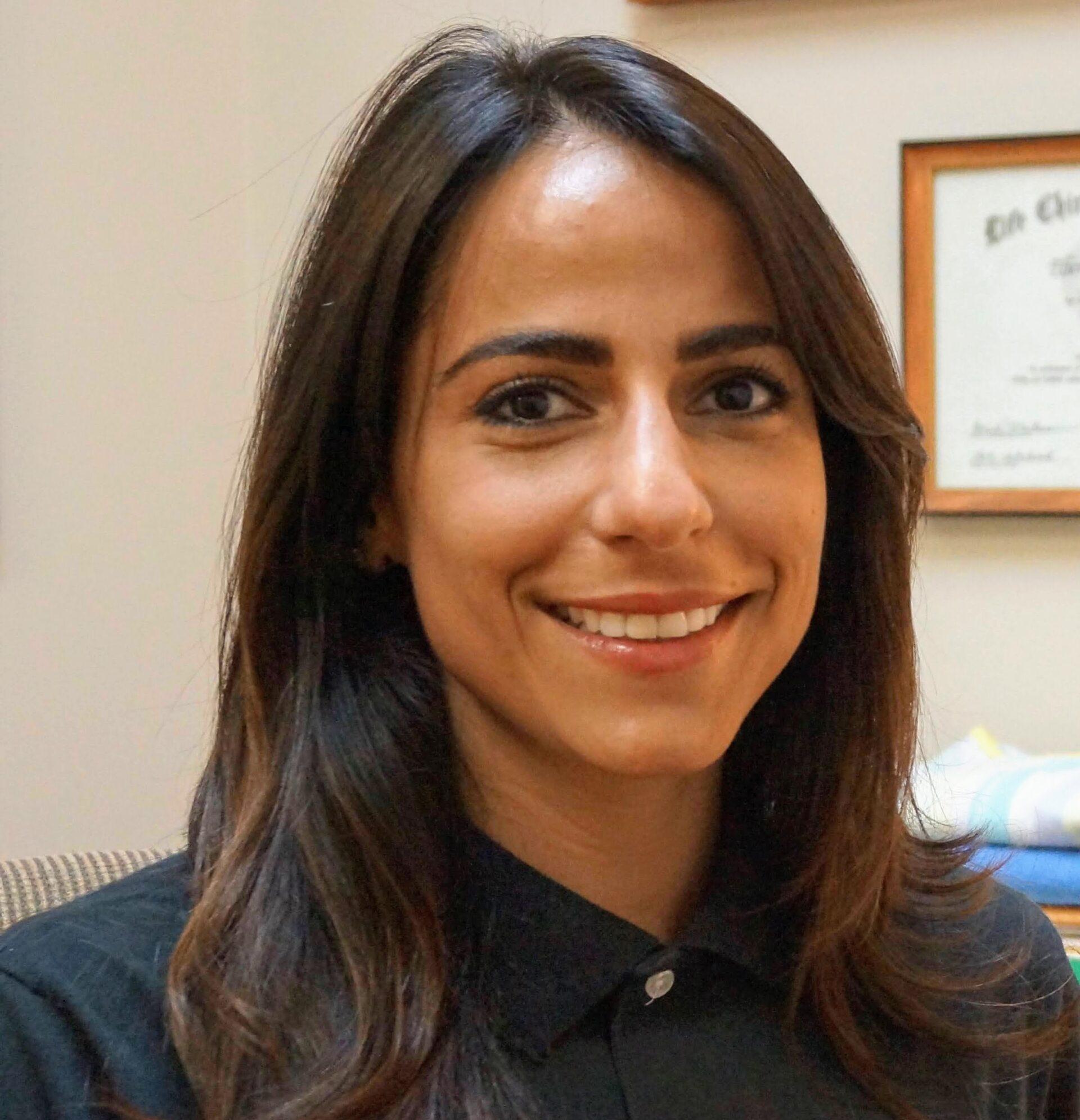 Dr. Sanaz Amouzegar-Asli, DC
